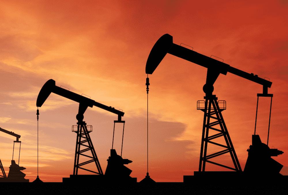 petrolio taglio