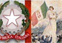 L'Italia turrita e lo stellone