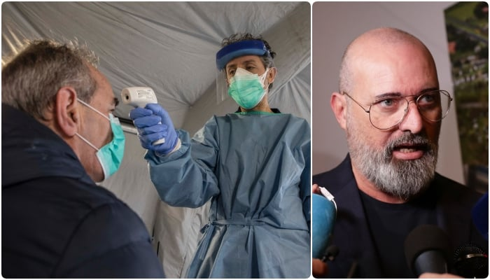 Coronavirus, positivi due assessori della regione Emilia Romagna