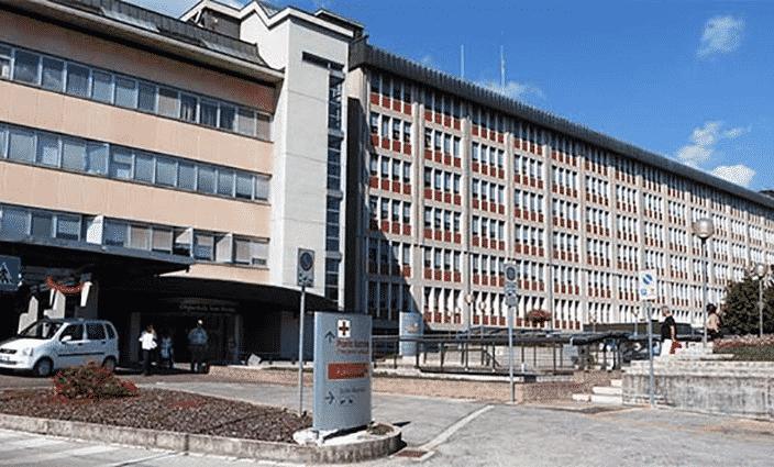 I contagiati da coronavirus in Veneto