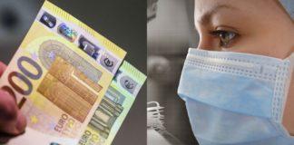 Coronavirus, soldi