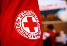 Croce Rossa, CasaPound