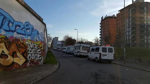 Egiziano aggredisce cinese a Milano