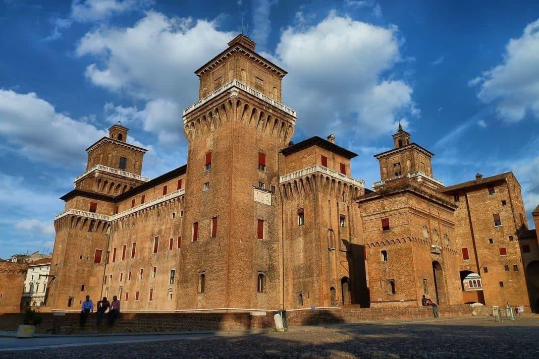 Ferrara, coronavirus
