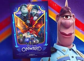 Personaggio Gay Disney