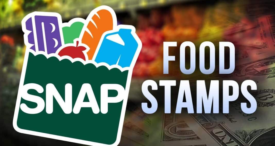 Food Stamps, idea
