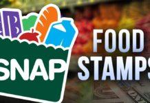 Food Stamps, idea