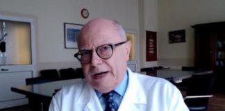 Massimo Galli infettivologo Ospedale Sacco