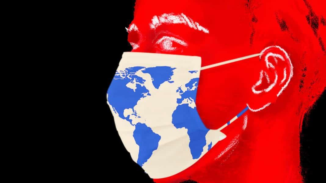 Coronavirus, globalizzazione
