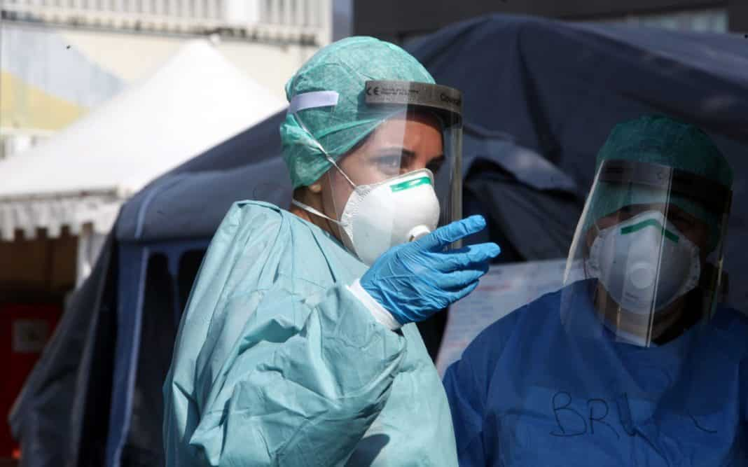 infermieri, italia