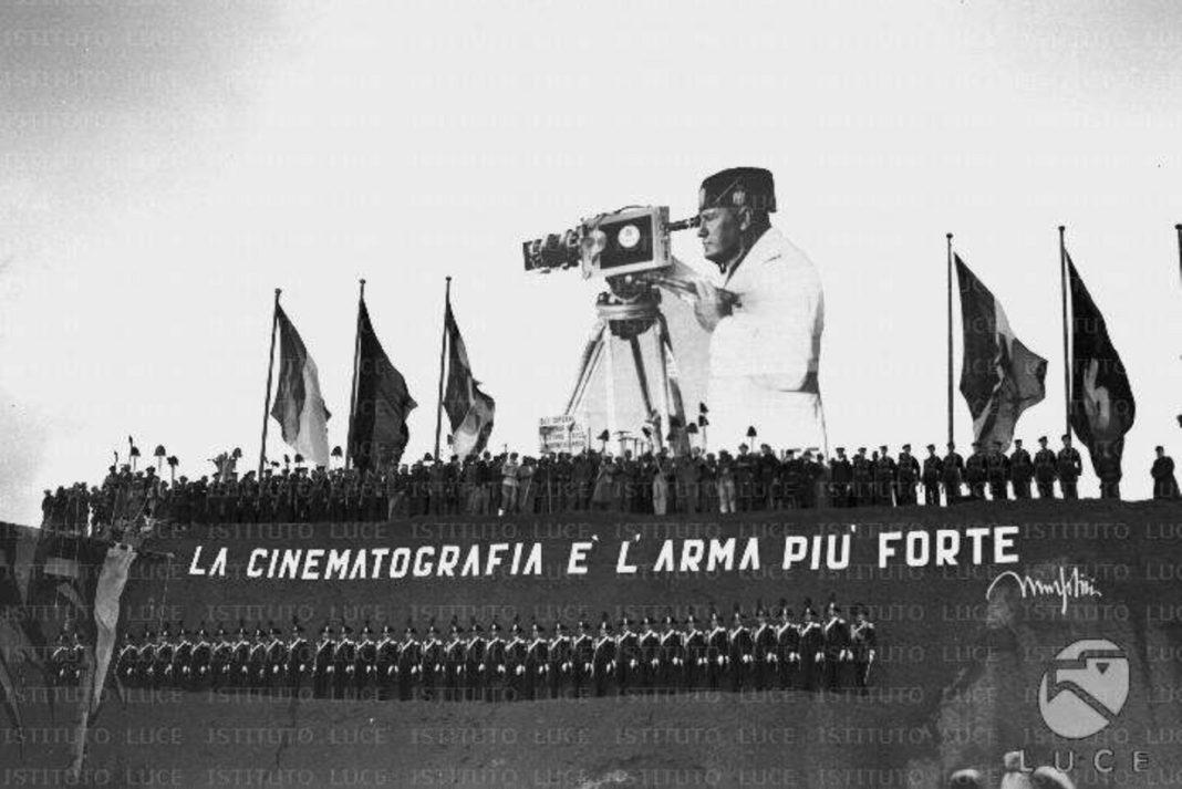 Istituto Luce, anni trenta