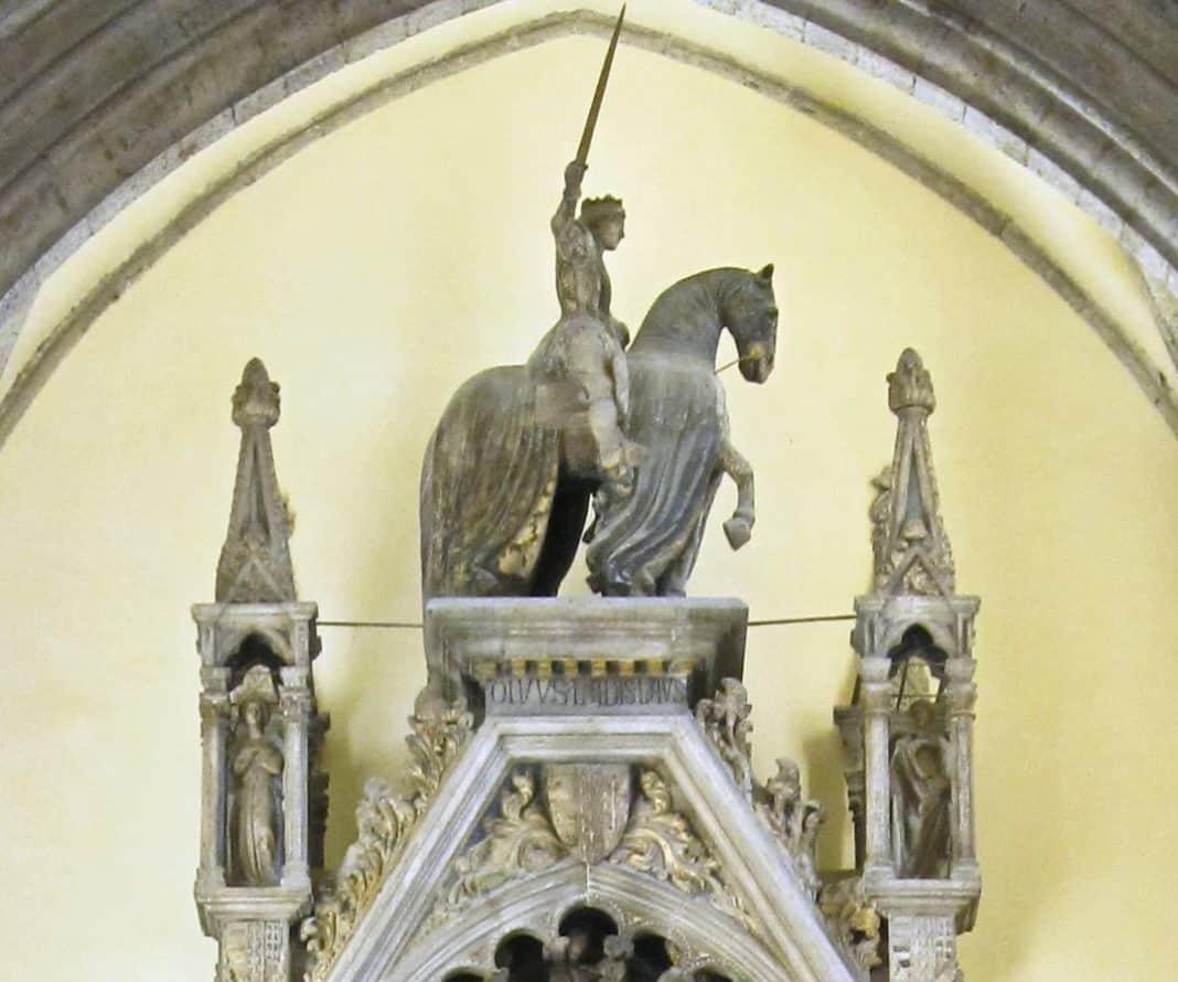 Ladislao, re di Napoli