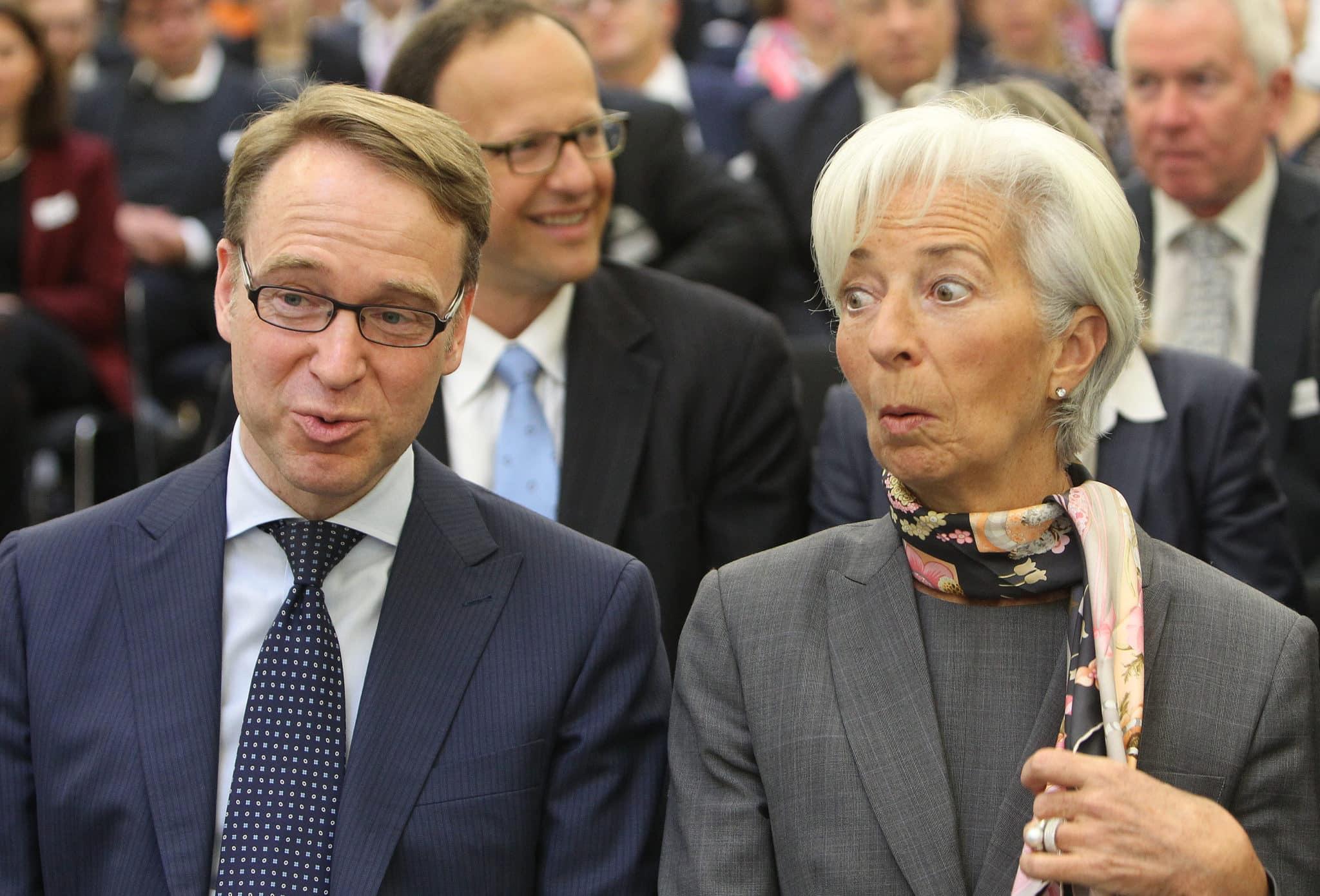 Ma quale gaffe. Ecco cosa c'è dietro le parole della Lagarde (e il ...