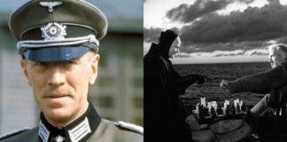 Max von Sydow, attore