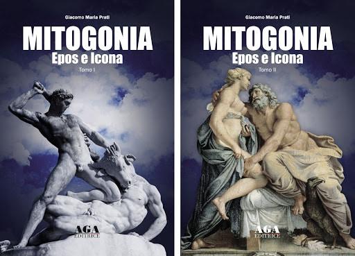 Mitogonia, libro
