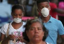 Panama, coronavirus