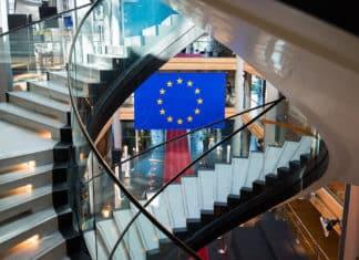 Parlamento Europeo Coronavirus