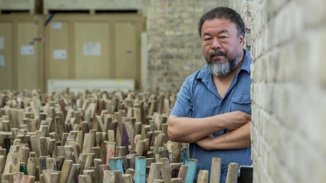 Ai Weiwei sul coronavirus