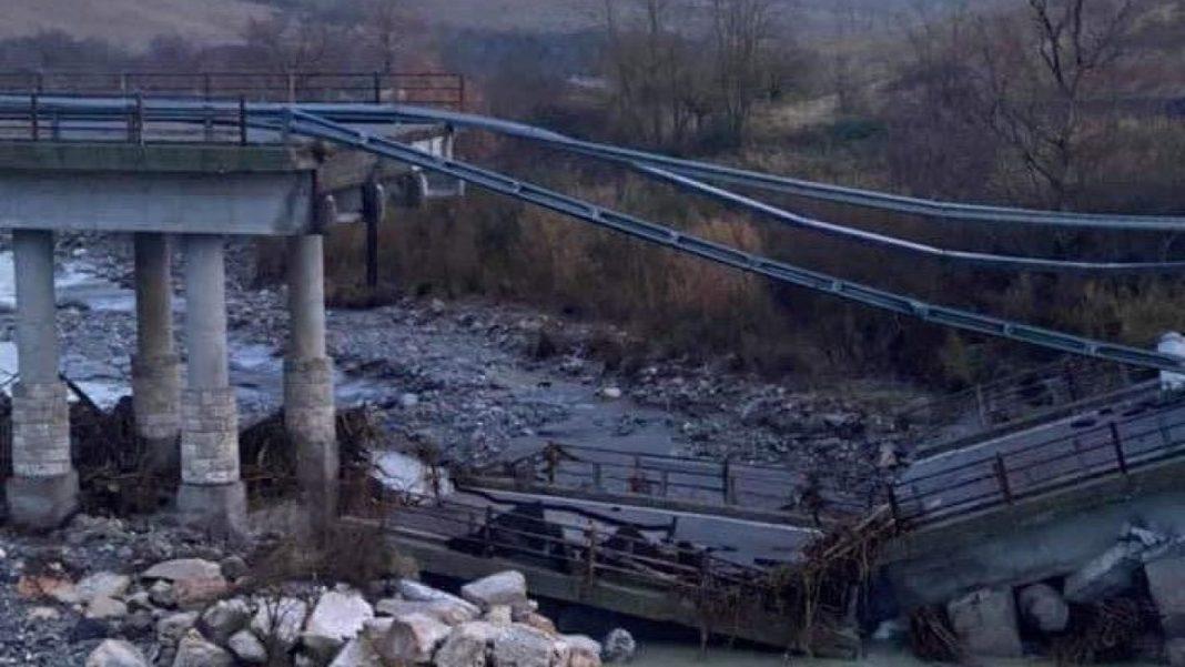 ponte, radicofani