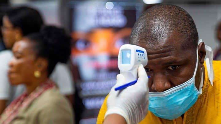 sudafrica coronavirus