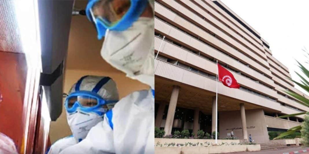 Tunisia, coronavirus