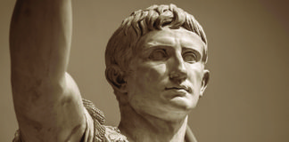 Augusto tra Italia e Roma