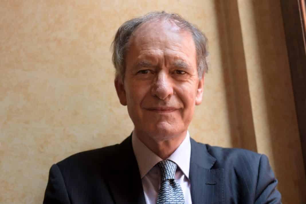 Alberto Bradanini e sovranità monetaria