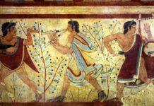I popoli dell'Italia antica