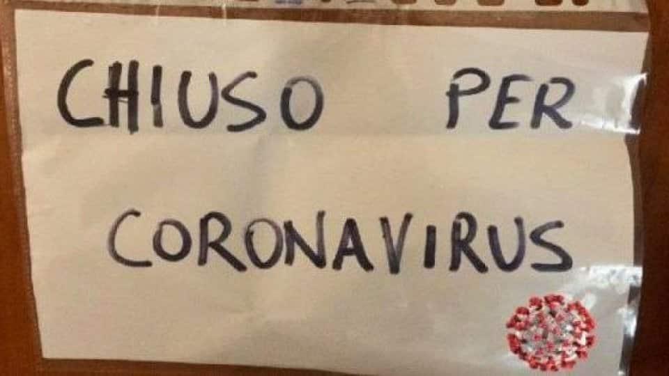 coronavirus Pil recessione