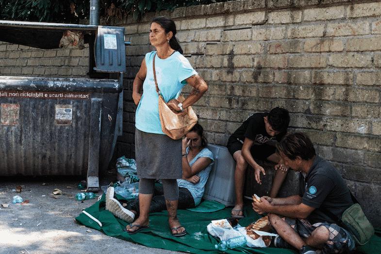 """Gioite, nasce il partito dei rom: """"Ci discriminate, porteremo la nostra voce in Parlamento"""""""