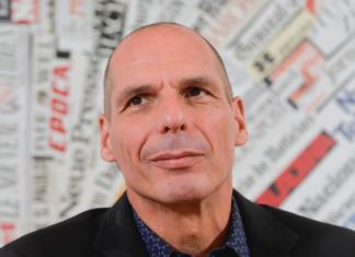 Yanis Varoufakis Mes