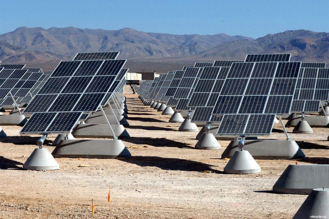 rinnovabili algeria
