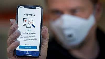 Olanda, app contro coronavirus espone dati utenti