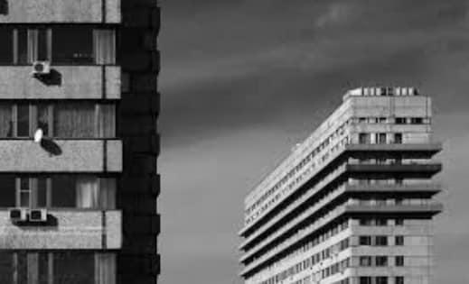 modernismo architettura
