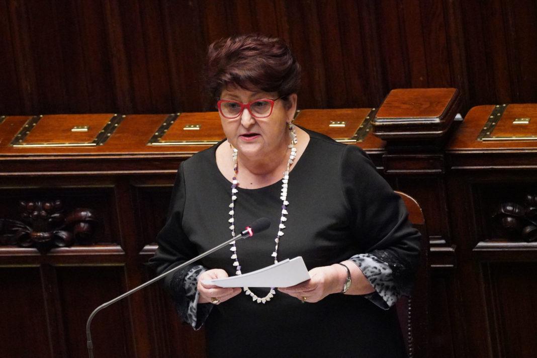 Bellanova, ministro