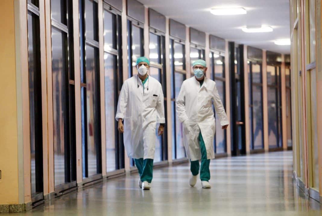 coronavirus, medici