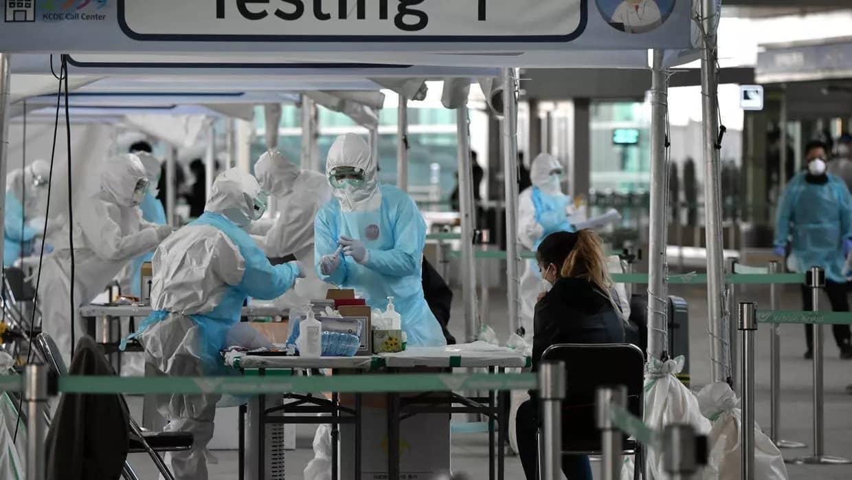 Corea del Sud, si riammalano i guariti dopo il contagio da coronavirus