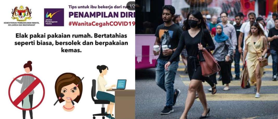 Malesia, linee guida coronavirus del governo