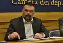 De Carlo, deputato