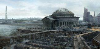 distopia roma