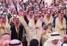 Famiglia reale saudita colpita dal coronavirus