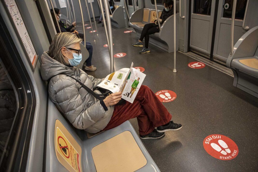 fase 2 trasporto pubblico