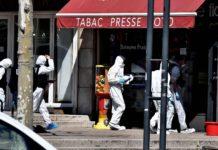 Francia, attacco terroristico