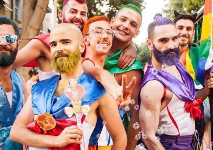 I Gay vogliono entrare nella task force coronavirus