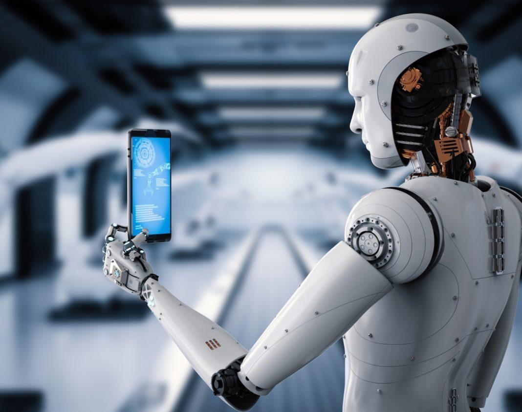 human + machine lavoro