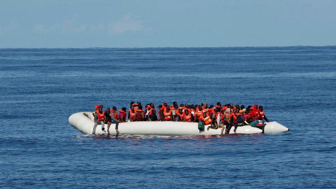 Lampedusa, immigrati