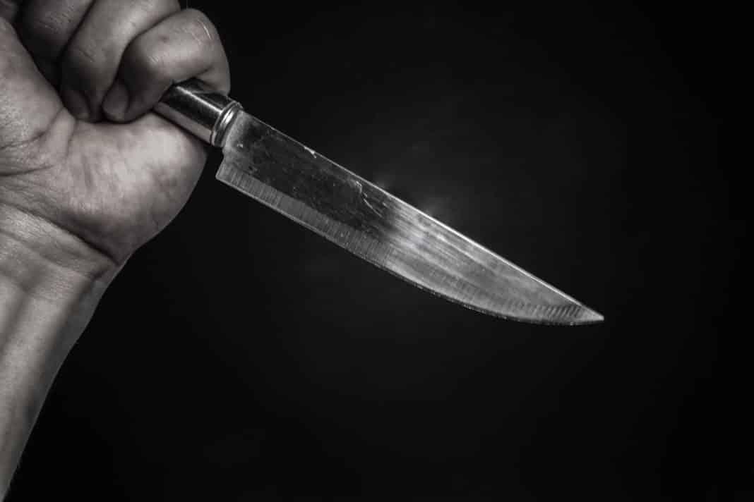 Lucca, coltello