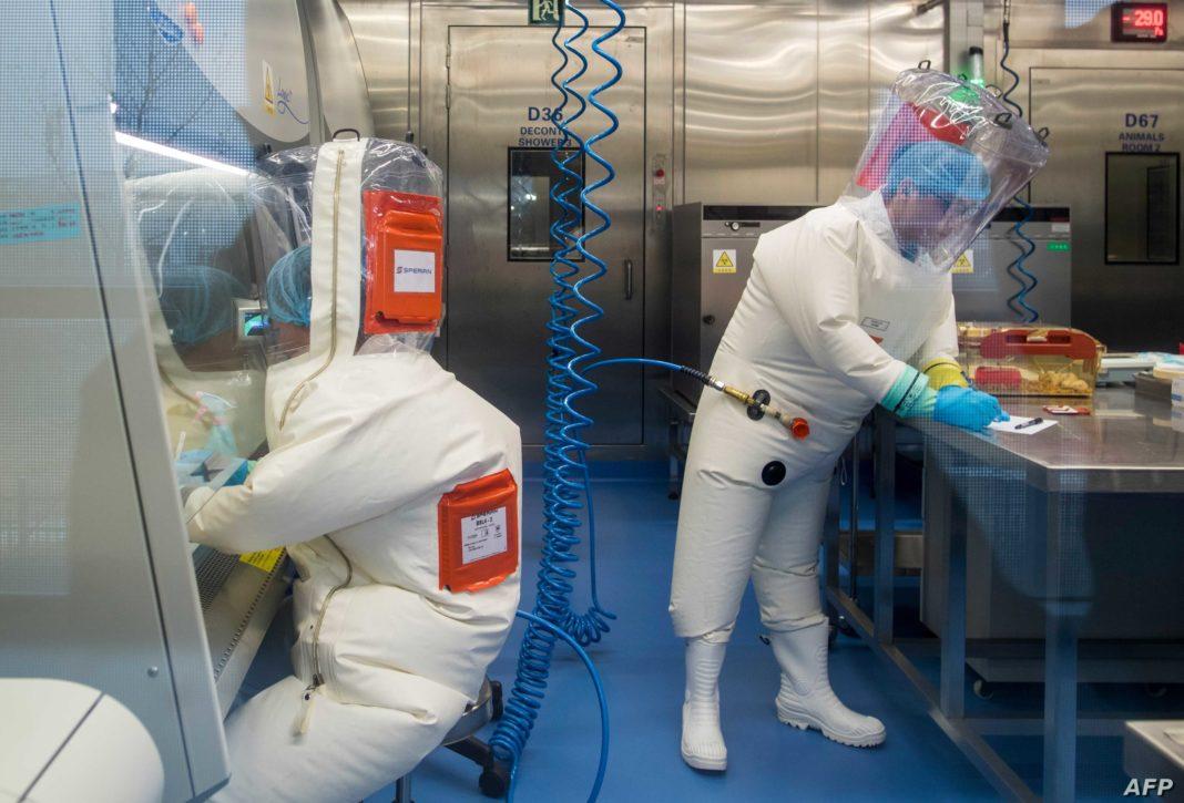 Laboratorio Wuhan, il parere del microbiologo russo