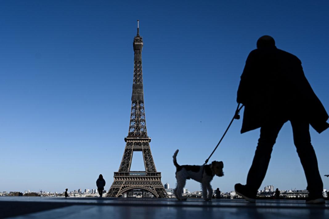 Francia, Parigi
