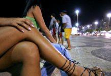 Prostitue brasiliane